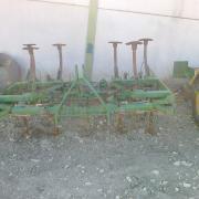 Cultivador 15 brazos